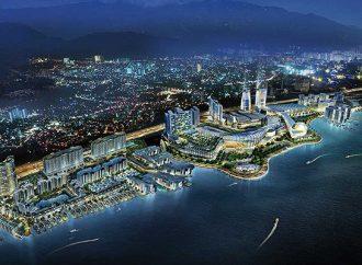 巴生谷依斯干达和槟城贡献  50%  房产销售续上升