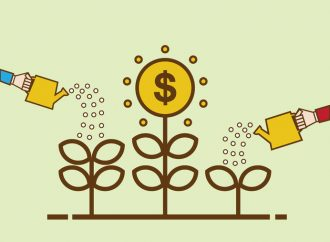 理财就是在建立一个习惯