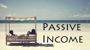 被动收入的启发